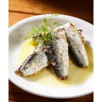 【GONIDEC】サーディンのフィレ エクストラバージンオイル漬け(Sardines with olive oil 115g)