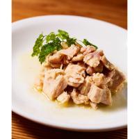 【GONIDEC】ツナ(ホワイトタイプ) エキストラバージンオイル漬け(Albacore tuna with olive oil 80g)
