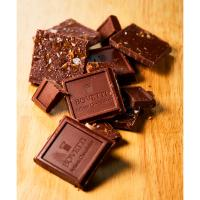 【BOVETTI】ミルクチョコレート 塩キャラメル味(Milk chocolate with caramel and sea salt 100g)