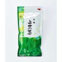 【永田茶園】有機上煎茶