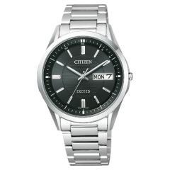 送料無料 シチズン エクシード 腕時計 メンズ AT6030-51E 110,0