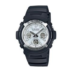 カシオ 電波ソーラー 腕時計 メンズ Gショック AWG-M100S-7AJF 24,0