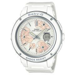 送料無料 ベビーG Baby-G 腕時計 レディス BGA-150FL-7AJF