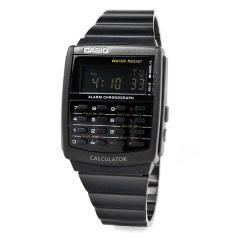 CASIO STANDARD カシオ 腕時計 メンズ スタンダード CA-506B-1AJF