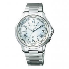 送料無料 シチズン クロスシー XC 電波ソーラー 腕時計 メンズ CB1020-54A