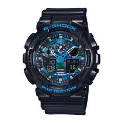 Gショック 腕時計 メンズ GA-100CB-1AJF 15,0