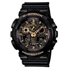 Gショック 腕時計 メンズ GA-100CF-1A9JF 15,0