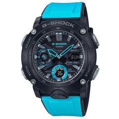 送料無料 Gショック 腕時計 メンズ 2019年3月 GA-2000-1A2JF