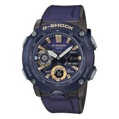 送料無料 Gショック 腕時計 メンズ 2019年4月 カーボンコアガード GA-2000-2AJF