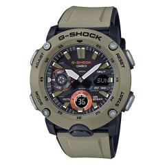 送料無料 Gショック 腕時計 メンズ 2019年4月 カーボンコアガード GA-2000-5AJF
