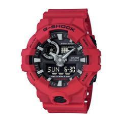 Gショック 腕時計 メンズ GA-700-4AJF 14,5