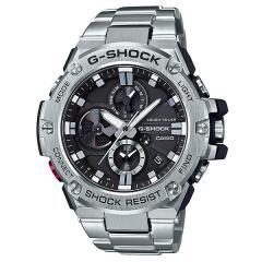 送料無料 Gショック 腕時計 メンズ GST-B100D-1AJF