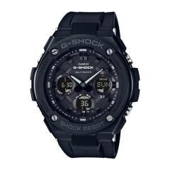 送料無料 Gショック 電波ソーラー 腕時計 メンズ GST-W100G-1BJF 40,0