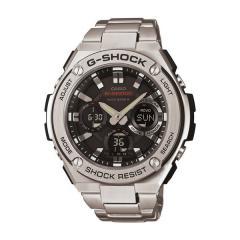 送料無料 Gショック 電波ソーラー 腕時計 メンズ GST-W110D-1AJF