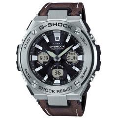 送料無料 カシオ 電波ソーラー 腕時計 メンズ Gショック GST-W130L-1AJF 41,0