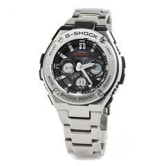 送料無料 Gショック 電波ソーラー 腕時計 メンズ GST-W310D-1AJF 45,0