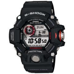 送料無料 カシオ 電波ソーラー 腕時計 メンズ Gショック GW-9400J-1JF 48,0