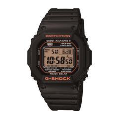 Gショック 電波ソーラー 腕時計 メンズ GW-M5610R-1JF 20,0