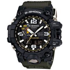 送料無料 カシオ 電波ソーラー 腕時計 メンズ Gショック GWG-1000-1A3JF 80,0