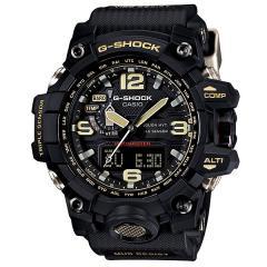 送料無料 カシオ 電波ソーラー 腕時計 メンズ Gショック GWG-1000-1AJF 80,0