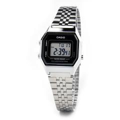 CASIO STANDARD カシオ 腕時計 レディース スタンダード LA680WA-1JF