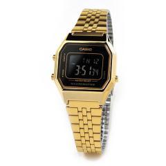 CASIO STANDARD カシオ 腕時計 レディース スタンダード LA680WGA-1BJF
