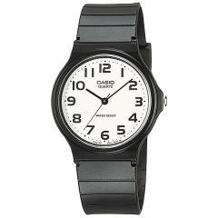 カシオ 腕時計 アナログウォッチ CASIO MQ-24-7B2LLJF