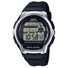 カシオ ウェーブセプター 電波 腕時計 CASIO メンズ WV-M60-1AJF