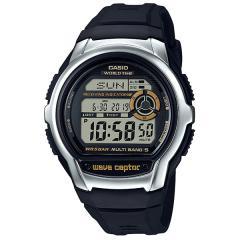 カシオ ウェーブセプター 電波 腕時計 CASIO メンズ WV-M60-9AJF