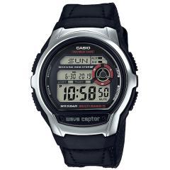 カシオ ウェーブセプター 電波 腕時計 CASIO メンズ WV-M60B-1AJF