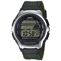 カシオ ウェーブセプター 電波 腕時計 CASIO メンズ WV-M60B-3AJF