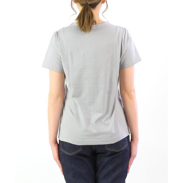 ORDINARY SUN オーディナリー サン シンプルコットン 半袖 クルーネック Tシャツ カットソー OR-151102 F(フリー) ベージュ(BEG)