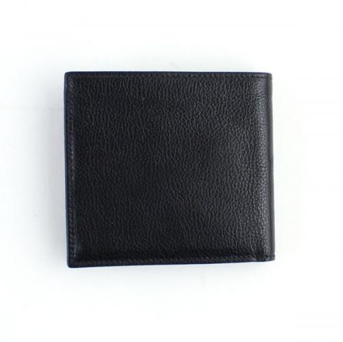 IL BISONTE イルビゾンテ レザー パスケース付き 二つ折り 財布 5432404440 F(フリー) ヌメ(20)