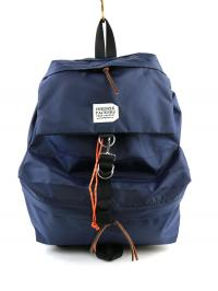 "FREDRIK PACKERS PACK CLOTH リュックサック デイパック ""420D EXPLORE PACK"" EXPLORE-PACK F(フリー) ネイビー(NVY)"