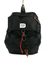 "FREDRIK PACKERS PACK CLOTH リュックサック デイパック ""420D EXPLORE PACK"" EXPLORE-PACK F(フリー) ブラック(BLK)"