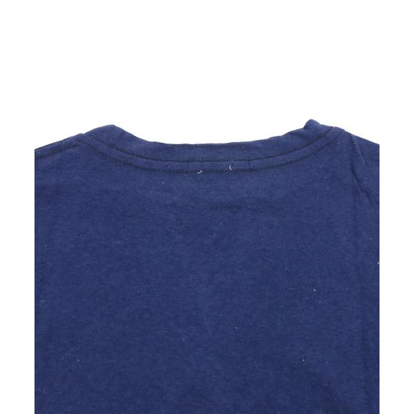 kanade カナデ ムラ糸リサイクルコットン フレンチバンドスリーブ Tシャツ カットソー 622101 1(S/M) ホワイト(09)