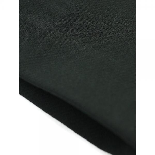SONO ソーノ/ソノ レーヨン混 ハイウエスト タック入り コクーンパンツ S174PV036 1(S/M) ブラック(19)