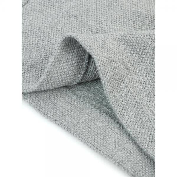 Gauze# ガーゼ コットン カノコ タック ルーミーパンツ ワイドパンツ G211GA F(フリー) ブラック(BLK)