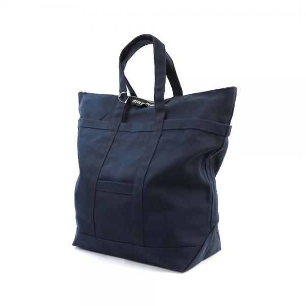 marimekko マリメッコ コットンキャンバス ビッグ トートバッグ CANVAS BAG MATKURI 52179240865 F(フリー) ブラック(99)