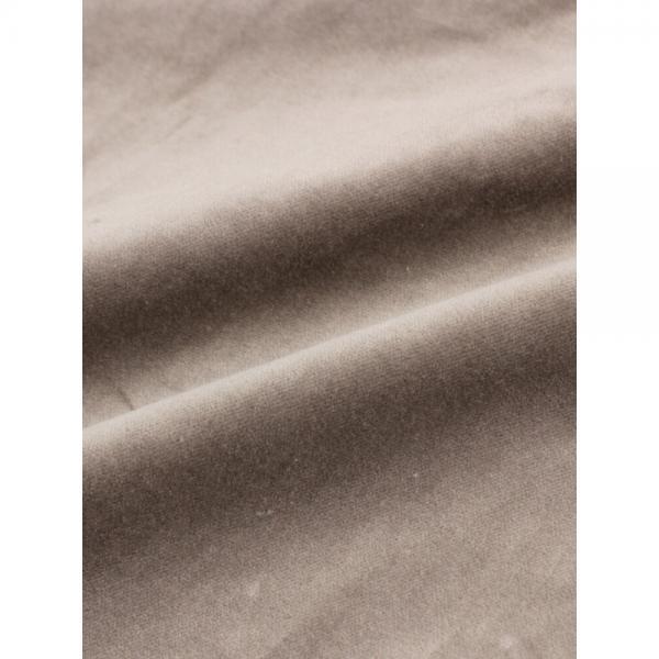 GRAMICCI グラミチ コットン混 モールスキン バルーンパンツ ワイドパンツ GLP-17F035 F(フリー) BLACK(BLK)