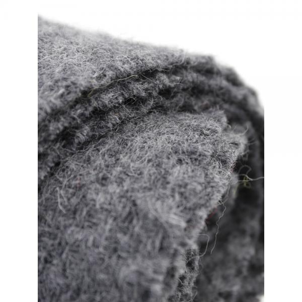 TWEEDMILL ツイードミル ウール 無地 大判 ストール ひざ掛け Pure New Wool Wafer Knee Rug 70×183cm W-KNEERUG F(フリー) Jade(1079)