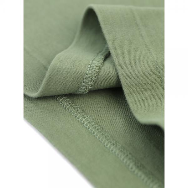 Gymphlex ジムフレックス コットン インターロック ポケット付き 半袖 ビッグ Tシャツ カットソー J-1273 12(S/M) COAL GREY(CGRY)