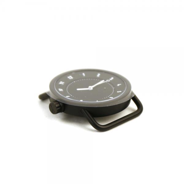 TID Watches ティッドウォッチズ  No.1 Collection 33mm 腕時計 文字盤 ブラックケース/ブラックダイアル 148433 F(フリー) ブラック(BLK)