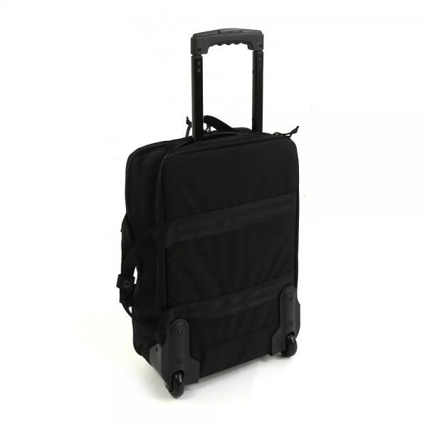 BRIEFING ブリーフィング バリスティックナイロン  キャリーケース スーツケース T-3 BRM181501 F(フリー) BLACK(010)