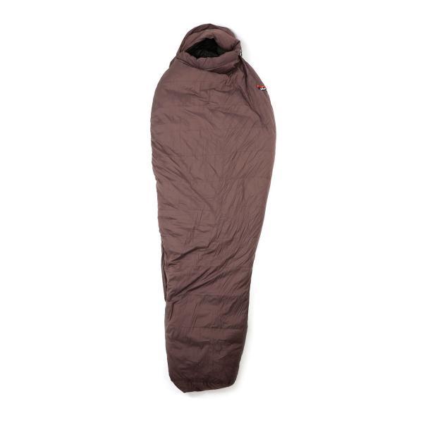 寝袋 ナンガ