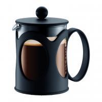 【日本正規品】KENYA フレンチプレスコーヒーメーカー 0.5L