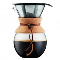 【日本正規品】POUROVER ドリップ式コーヒーメーカー 1.0l