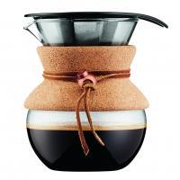 【日本正規品】POUROVER ドリップ式コーヒーメーカー 0.5l