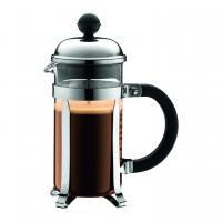 【日本正規品】CHAMBORD フレンチプレスコーヒーメーカー 0.35l