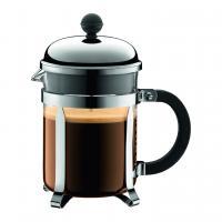 【日本正規品】CHAMBORD フレンチプレスコーヒーメーカー 0.5l